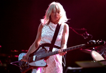 "Kim Gordon - ""Murdered Out"""