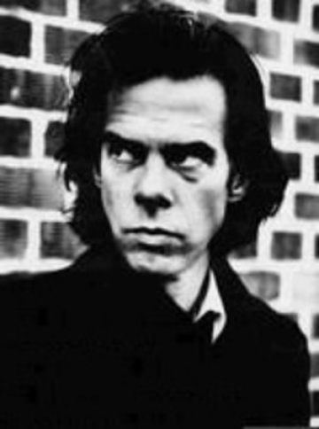 Nick Cave and The Bad Seeds - (I'll Love You) Till The End Of The World