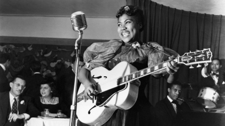 Sister Rosetta Tharpe: That's All