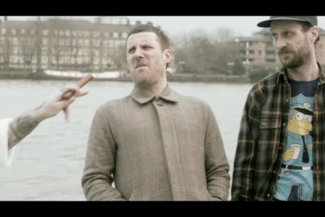 Sleaford Mods - Bang Someone Out