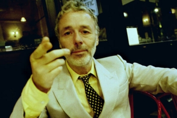 Baxter Dury - I'm Not Your Dog