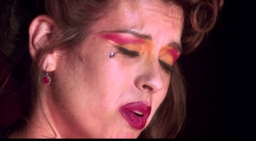 Roy Orbison,Joe Melson - Crying(Llorando) performed by Rebekah Del Rio
