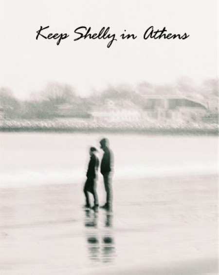 "Keep Shelly in Athens & Kisses ""Holiday Mixtape"""