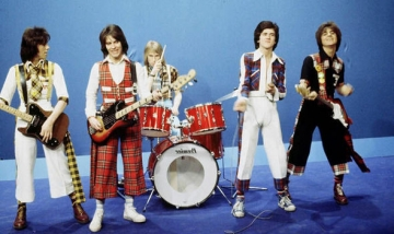 "BAY CITY ROLLERS - ""MARLENA"""
