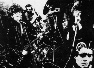 Discharge - Protest And Survive