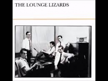 The lounge lizards - do the wrong thing