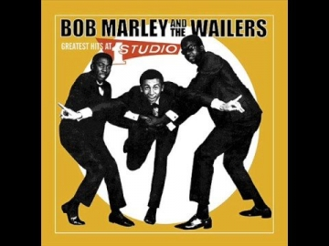 Bob Marley and the Wailers - Teenager in love