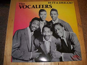 The Vocaleers - Have You Ever Loved Someone