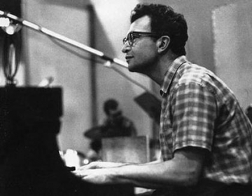 Dave Brubeck - Golden Brown