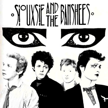 Siouxsie And The Banshees - Love in a void (Live)