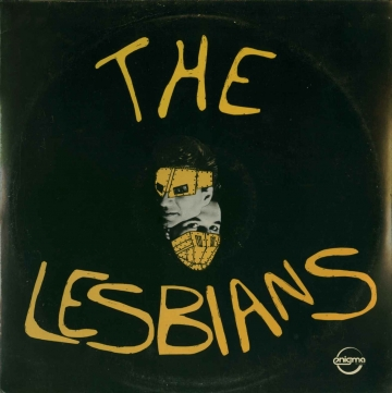 "The Lesbians - ""Personality Crisis Time"""