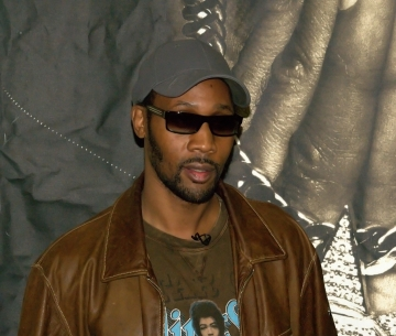 RZA - Ghost Dog Opening Theme