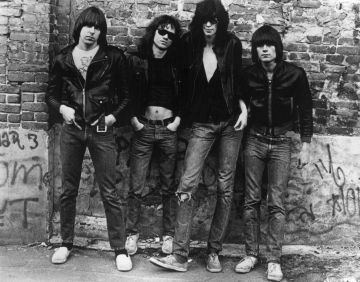 Ramones - Needles and pins