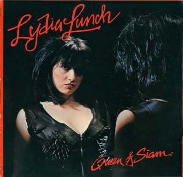Lydia Lunch - Heart attack and vine