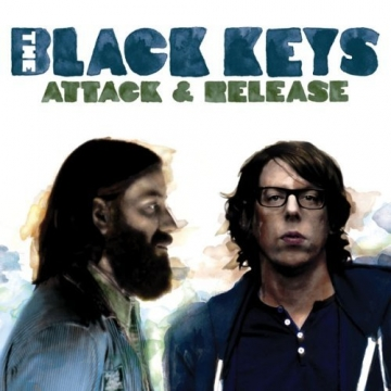The Black Keys - Unknown Brother