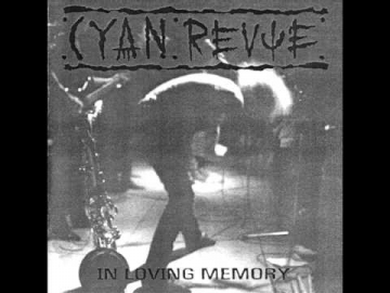 Cyan Revue - We dive