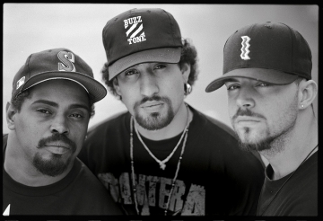 Cypress Hill - Strictly Hip Hop