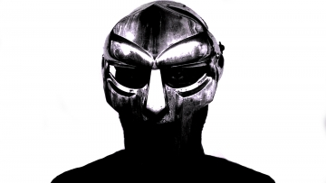 MF DOOM feat RZA - Books of War