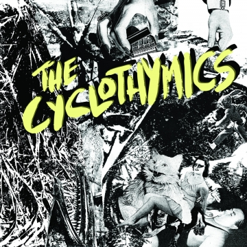 The Cyclothymics - Hamask (Show up)