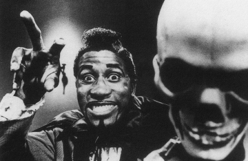 Screamin' Jay Hawkins - Little Demon