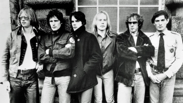 Radio Birdman - Descent Into the Maelstrom