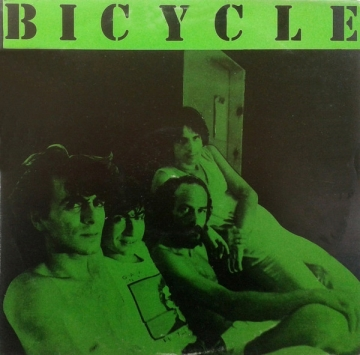 Bicycle - Whispers