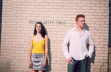 Desert Sessions (Josh Homme & PJ Harvey) - I Wanna Make It Wit Chu