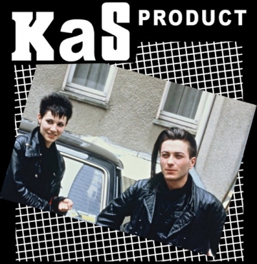 KaS Product - So young but so cold