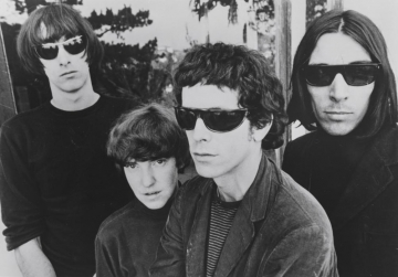 The Velvet Underground and Nico-The black Angels Death Song