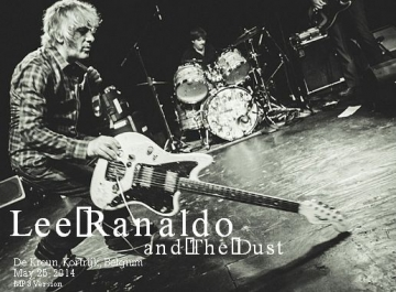 Lee Ranaldo and the Dust - Off The Wall (Live on KEXP)