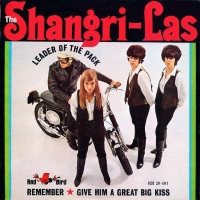 The Shangri-Las -