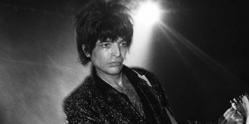 Alan Vega - Video babe