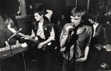 The Fall - Blindness (Peel Session version)