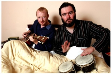 The Shy Retirer - Arab Strap