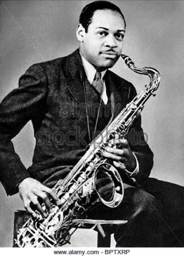 Body and Soul -  Coleman Hawkins