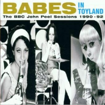 Babes in toyland - bruise violet