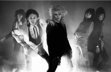 Hanoi Rocks - Until I Get You
