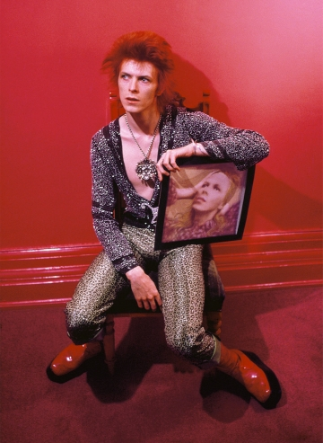 David Bowie – Rock 'N' Roll Suicide (Live, 1973)