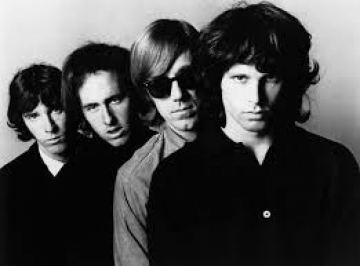 The Doors - Summer's almost gone