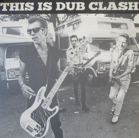 The Clash - The Magnificent Dance