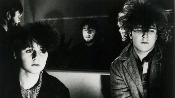 Cocteau Twins - Blind Dumb Deaf