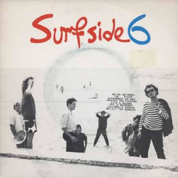 Surfside 6 - Cool In The Tube