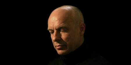 Brian Eno - Rick Holland: glitch